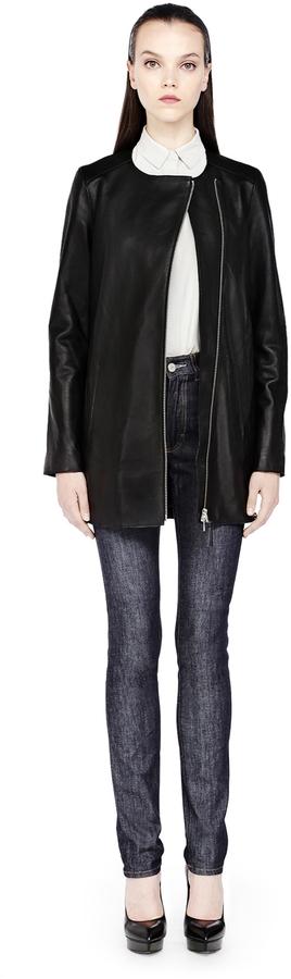 Mackage Agnessa Leather Jacket