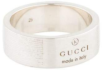 Gucci Stripes Ring