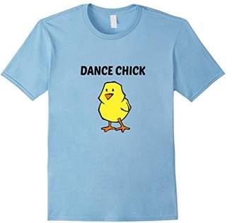 Cute Girl Dancer Shirt - Dance Chick - Easter Dance t-Shirt