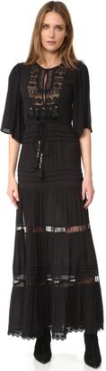 Cleobella Regent Maxi Dress $198 thestylecure.com