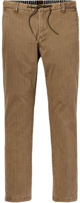 Scotch & Soda Warren - Drawstring Chinos Relaxed slim fit