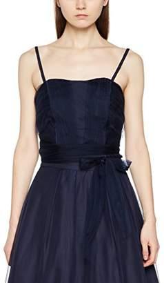 8729235bc01 Coast Women s Tari Slim Fit Plain Sleeveless Blouse