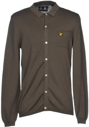 Lyle & Scott Cardigans - Item 39861251NE