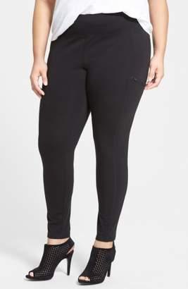 Eileen Fisher Skinny Knit Pants