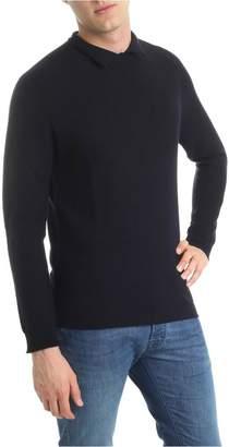 Kangra Merino Wool Extrafine Turtleneck Shirt