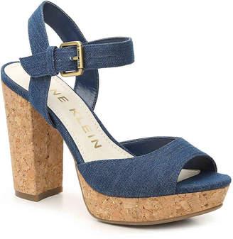 Anne Klein Lyza Platform Sandal - Women's