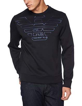 Emporio Armani Men's Fashion Sweatshirts