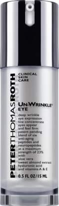 Peter Thomas Roth Un-Wrinkle Eye Serum