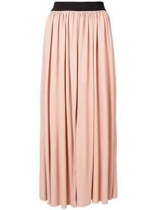 996c0cb341 Pleated Maxi Skirt - ShopStyle UK