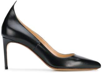 Francesco Russo mid-heel pumps