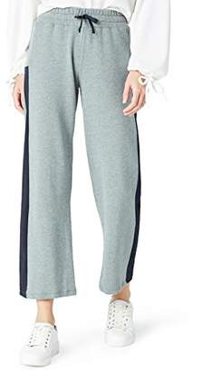 Active Wear Activewear Tracksuit Bottoms Womens,(Manufacturer size: Small)