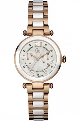 Gc Ladies LADYCHIC Watch Y06004L1