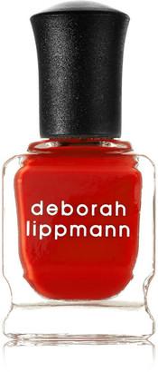 Deborah Lippmann - Nail Polish - Respect $18 thestylecure.com