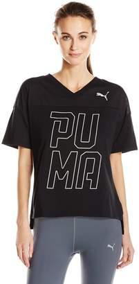 Puma Women's Swagger Tee W