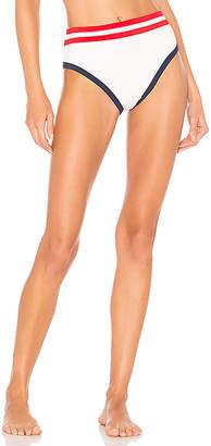 SKYE & staghorn Zara Super Hi Pant Bikini Bottom