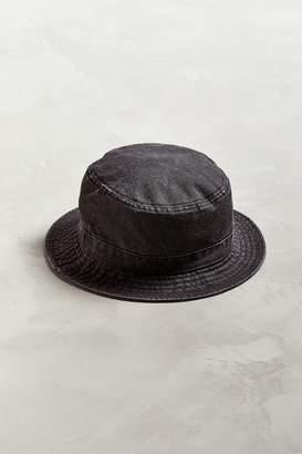 BDG Washed Denim Bucket Hat