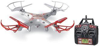 World Tech Toys Striker Spy Drone Camera Remote Control Quadcopter $149.99 thestylecure.com