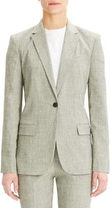 Theory H.Eco Blazer