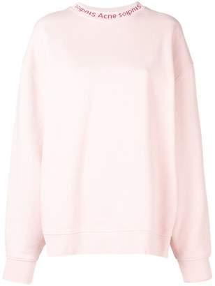 Acne Studios Yana sweatshirt