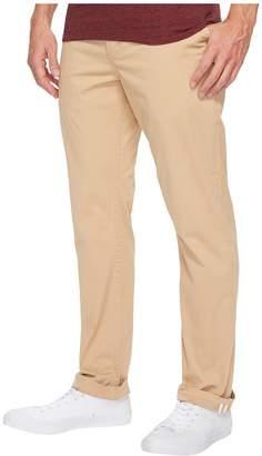 Quiksilver Waterman Surf Chinos Men's Casual Pants