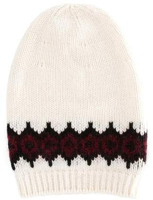 Gucci Wool Knit Beanie