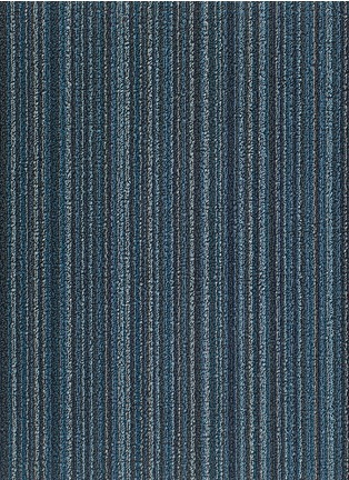 ChilewichChilewich Shag Skinny Stripe door mat