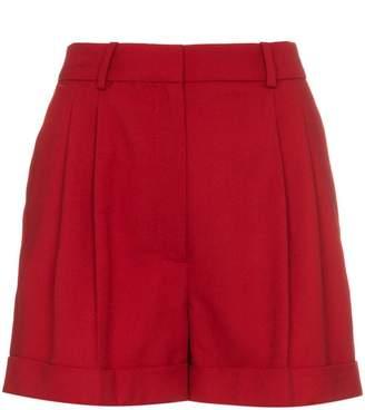 Racil high waisted tailored shorts
