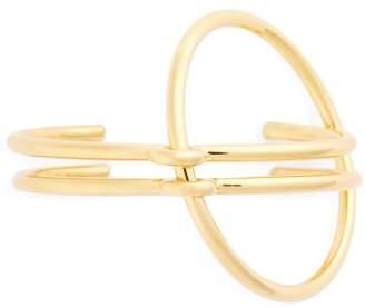 Charlotte Chesnais Three Lovers Linked Bracelets