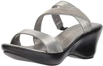 Athena Alexander Women's Peyton Wedge Sandal