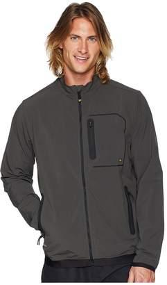 Quiksilver Waterman Technical Paddle Jacket Men's Coat