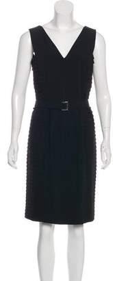 Wolford Sleeveless Midi Dress