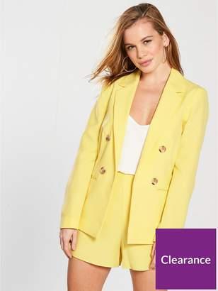 Miss Selfridge Petite Suit Blazer