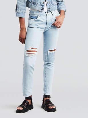 Levi's Twig High Rise Slim Jeans