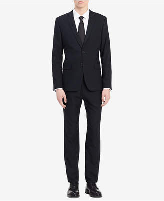 Calvin Klein Men Infinite Slim-Fit Suit Jacket