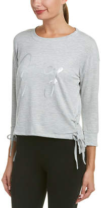 Juicy Couture Lacing Pullover