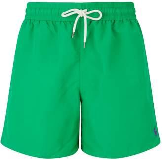 8fe637a95f Polo Ralph Lauren Traveller Swim Shorts