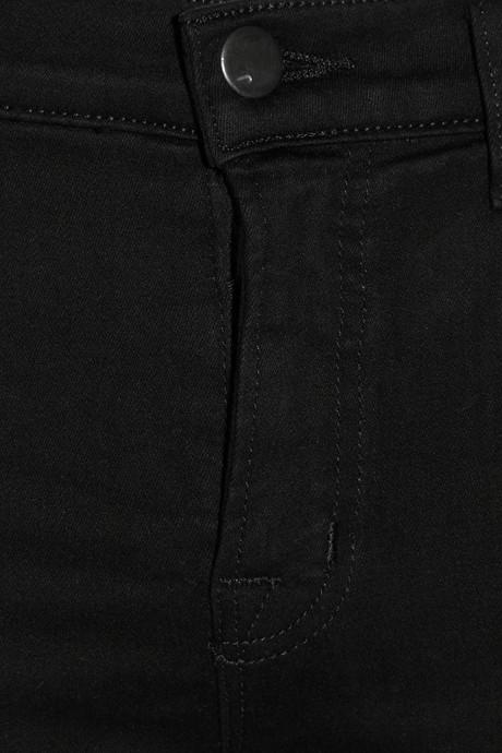 J Brand Maria Power Stretch high-rise skinny jeans