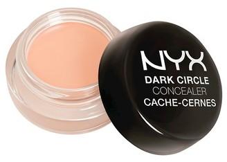 NYX Dark Circle Concealer $5.99 thestylecure.com