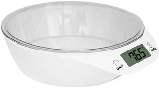 Todo White 5kg Sleek Kitchen Scales