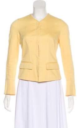 W by Worth Long Sleeve Lightweight Jacket
