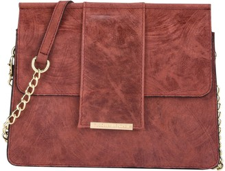 TUSCANY LEATHER Cross-body bags - Item 45388413WD