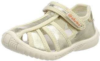 Naturino Girls' 7785 Closed Toe Sandals,9UK Child