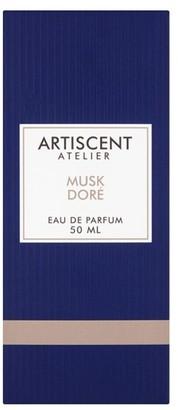 Artiscent Paris EDP Men Musk Dore 50ml
