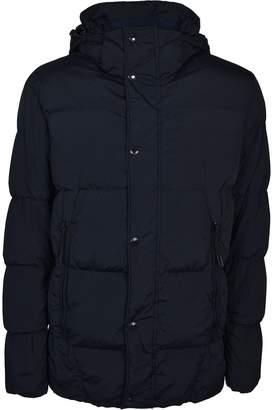 C.P. Company Zipped Pocket Down Jacket