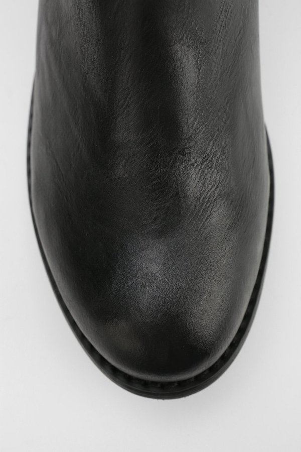 Wanted Jockey Buckle Boot