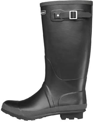 Karrimor Mens Wellington Boots Black/Dark Grey