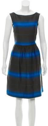 Marc by Marc Jacobs Silk-Blend Knee-Length Dress w/ Tags