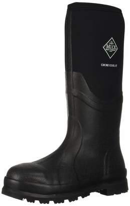 Muck Boot Men's Chore Cool Steel Toe Rain Boot