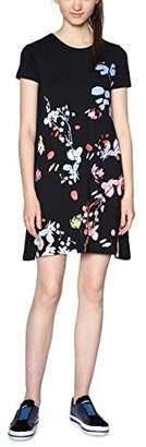 Desigual Women's Cicero Short Sleeve Dress