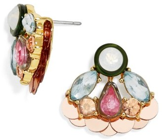 Women's Baublebar Angeli Stud Earrings $28 thestylecure.com